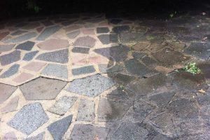 Sidewalk Pressure Washing - Essex County Power Wash