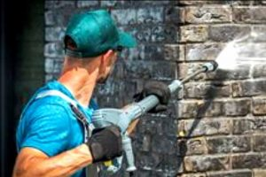 Power Washing Glen Ridge NJ - Essex County Power Wash & Painting